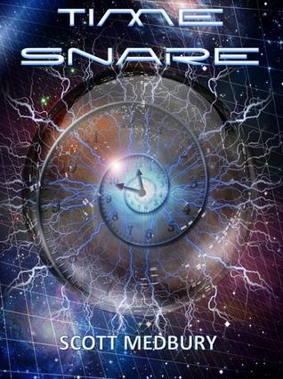 Time Snare  by  Scott Medbury