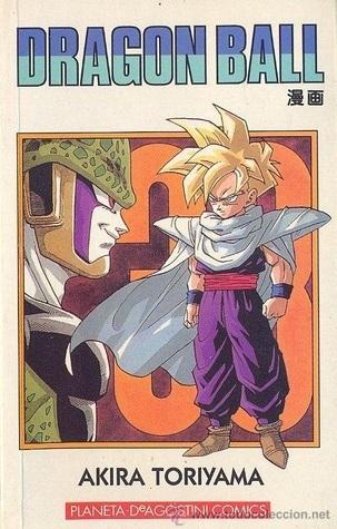 Dragon Ball #33 Akira Toriyama