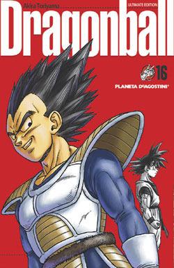 Dragonball Ultimate Edition 16 (DragonBall Kanzenban, #16) Akira Toriyama