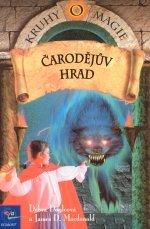 Čarodějův hrad (Kruhy magie, #5)  by  Debra Doyle
