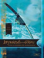 Con la hierba de almohada (Leyendas de los Otori, #2) Lian Hearn