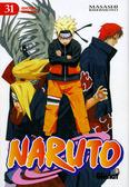 Naruto #31: Sentimientos confiados (Naruto,  #31)  by  Masashi Kishimoto