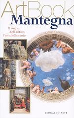 Mantegna: il sogno dellantico, loro della corte  by  Tatjana Pauli