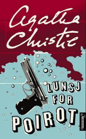 Lunsj for Poirot  by  Agatha Christie