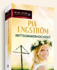 Mittsommerhochzeit Pia Engström
