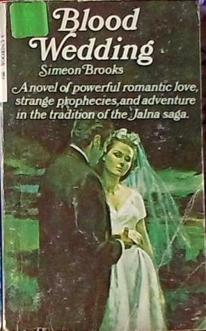 Blood Wedding Simeon Brooks