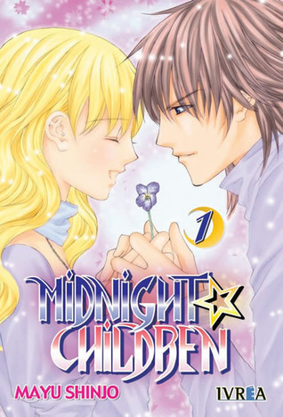Midnight children, #1  by  Mayu Shinjo