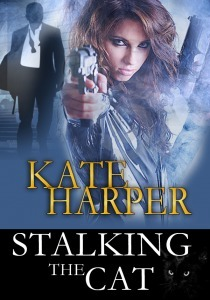 Stalking The Cat  by  Kate Harper