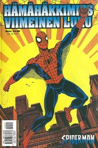 Hämähäkkimies: Viimeinen luku  by  John Byrne
