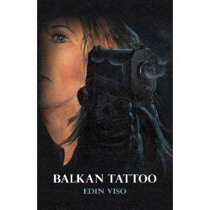 Balkan Tattoo  by  Edin Viso