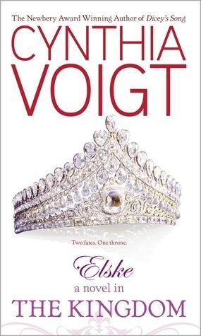 Elske: A Novel of the Kingdom  by  Cynthia Voigt