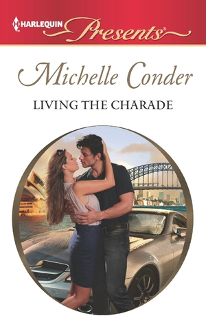 Living the Charade Michelle Conder