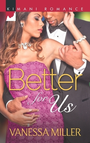 Better for Us Vanessa Miller