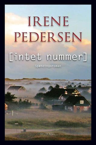 Asfalten Brænder  by  Irene Pedersen