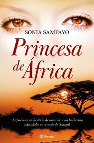 Princesa de África Sonia Sampayo