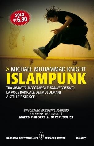 Islampunk Michael Muhammad Knight