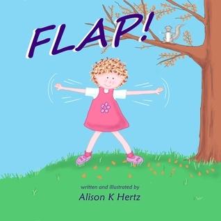 FLAP! Alison Hertz