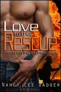 Love to the Rescue  by  Nancy Lee Badger