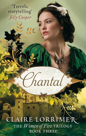 Chantal. Claire Lorrimer by Claire Lorrimer