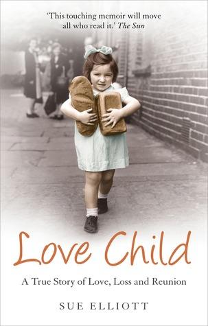 Love Child Sue Elliott