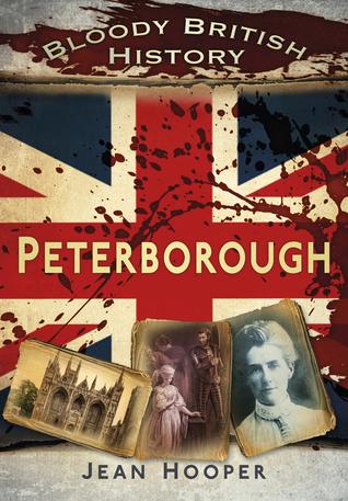 Peterborough  by  Jean Hooper