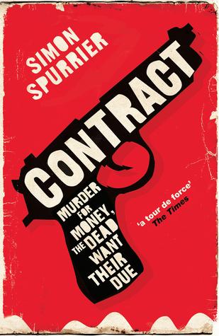 Contract Simon Spurrier