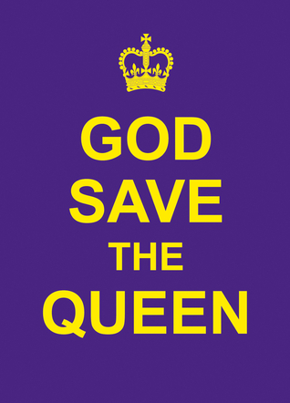 God Save the Queen SummersDale