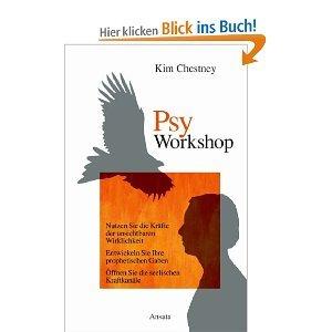 Psy Workshop  by  Kim Chestney