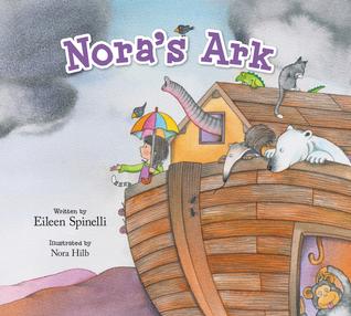 Noras Ark Eileen Spinelli