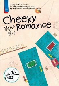 Cheeky Romance Kim Eun Jeong