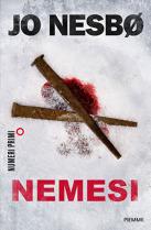 Nemesi (Harry Hole, #4)  by  Jo Nesbø