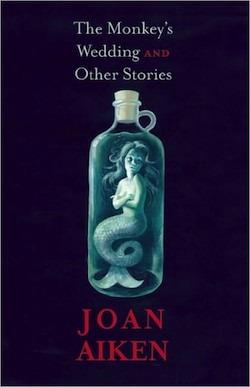 Reading in Bed Joan Aiken