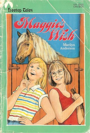 Maggies Wish  by  Marilyn D. Anderson