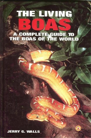 The Living Boas  by  Jerry G. Walls