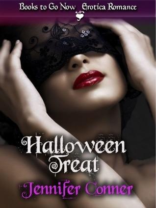 Halloween Treat Jennifer Conner