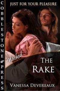The Rake (Just For Your Pleasure, #3) Vanessa Devereaux