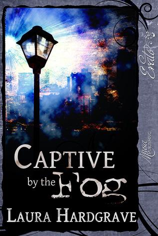 Captive the Fog by Laura Hardgrave