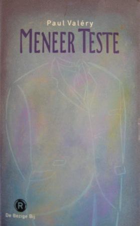 Meneer Teste Paul Valéry