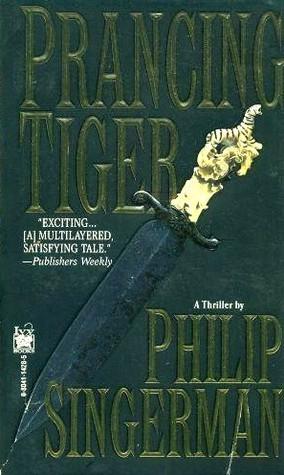 Prancing Tiger Philip Singerman