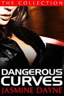 Dangerous Curves  by  Jasmine Dayne