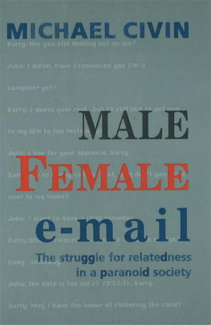 Male female email Michael A. Civin