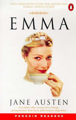 Emma (Penguin Readers, Level 4) Annette Barnes
