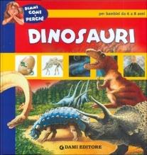 Dinosauri  by  Carlotta Quattroccolo