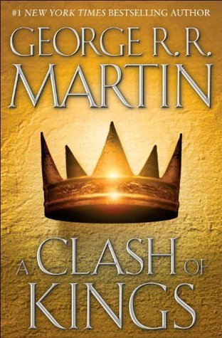 A Game of Thrones/A Clash of Kings George R.R. Martin