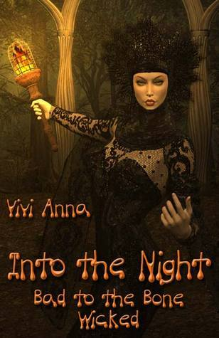 Into the Night  by  Vivi Anna