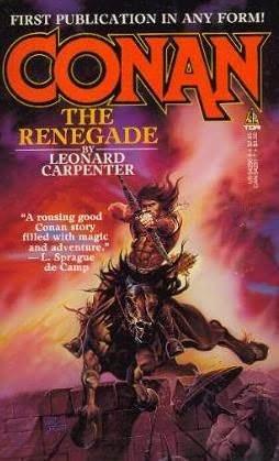 Fatal Strain Leonard P. Carpenter