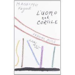 Luomo nel cortile Massimo Fagioli