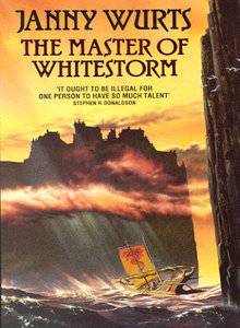 The Master of Whitestorm Janny Wurts