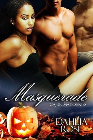 Masquerade (Tempest, #2)  by  Dahlia Rose
