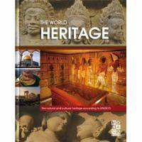 The World Heritage  by  Monaco Books